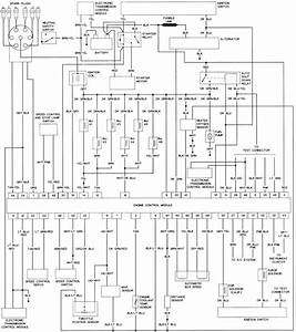 94 Chrysler Lebaron Wiring Diagram