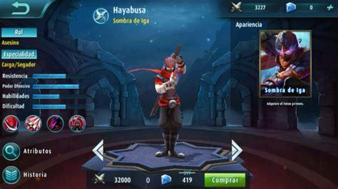 mobile legend update mobile legends new update heroe avatars initial