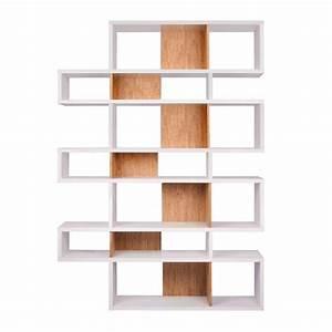 Etagere Murale Hexagonale : bibliotheque etagere murale design id es de d coration int rieure french decor ~ Teatrodelosmanantiales.com Idées de Décoration