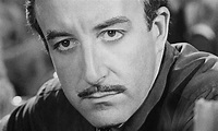 Two early Peter Sellers films to get first showing at film ...