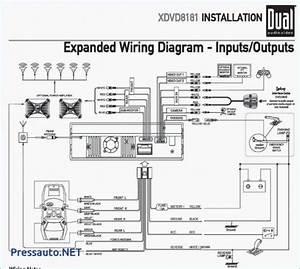 Alpine Radio Wiring Diagram