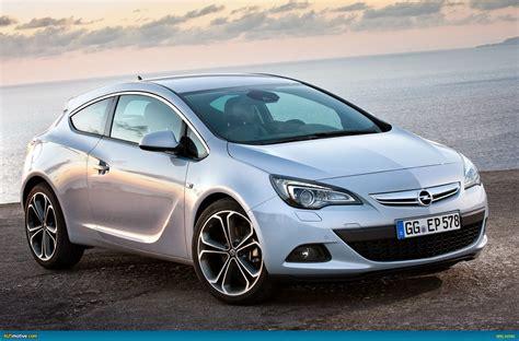 opel astra 2014 opel astra gtc 2014 2017 cars news