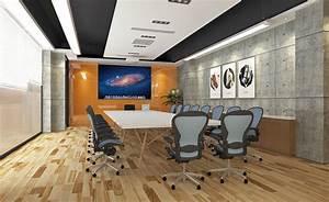 3d, Asset, Modern, Office, Meeting, Room