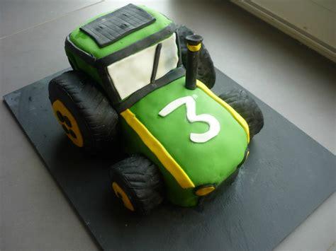 g 226 teau 3d tracteur tractor blogs de cuisine