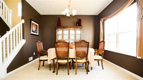 Fresh Paint Ideas For Dining Room Colors