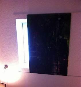 Fenster Verdunkelung Selber Machen : dachfenster mit leinwandbild selbst verdunkeln ~ Eleganceandgraceweddings.com Haus und Dekorationen