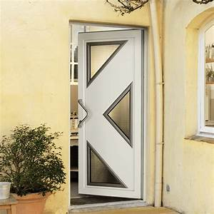 porte dentree en pvc porte dentree en pvc sur mesure With porte d entrée 225x90