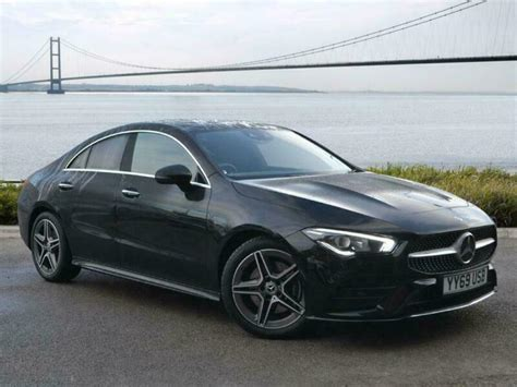 Redesigned 2020 mercedes benz cla all you need to know. Mercedes-Benz CLA Class 2020 CLA 200 AMG Line Premium 4dr ...