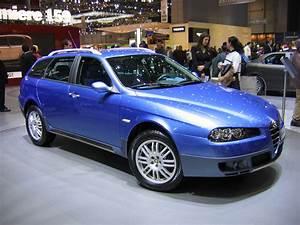 Alfa Romeo Q4 : alfa romeo crosswagon q4 wikiwand ~ Gottalentnigeria.com Avis de Voitures