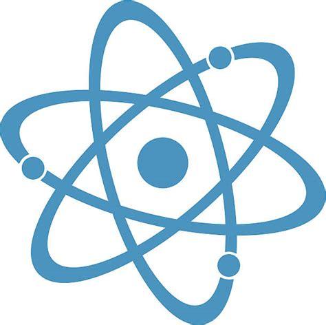 Atom Clipart Atom Clip Vector Images Illustrations Istock