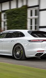 Porsche Panamera Sport Turismo hybrid range, MPG, CO2 ...