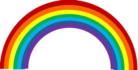 Clipart Rainbow Rainbow Clipart Clipground