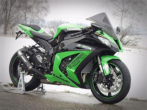 Kawasaki Zx10 R Image by 2012 Kawasaki Zx 10r Image 12
