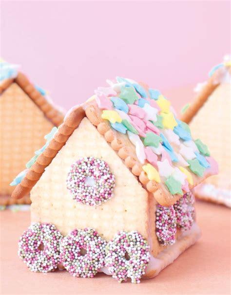 hexenhaus selber backen lebkuchenhaus aus butterkeksen backen butterkekse