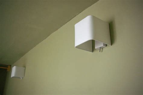 brighten your decor with interior wall mount light