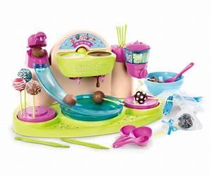 Cake Pop Maschine : cake pop b ckerei smoby chef backen rollenspiel marken produkte ~ Watch28wear.com Haus und Dekorationen