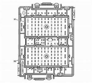 Ford Van Turn Signal Wire Diagram