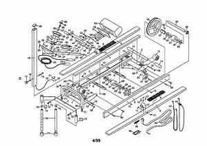 Nordictrack Ntxc80180 Fitness  U0026 Exercise Parts