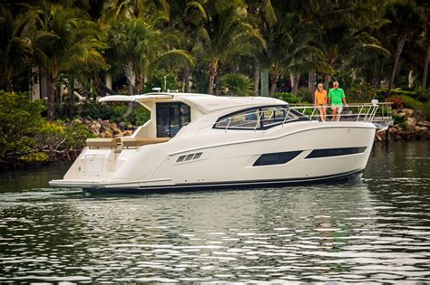 Carver Yacht Boats by Carver Yachts Sureshade