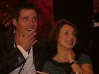Happy Married life of Actor Ben Browder and Wife Francesca ...