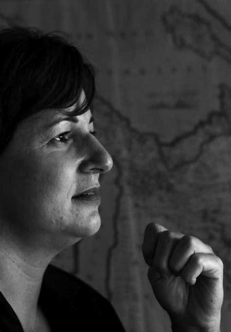 Antonella Mantovani In Conflict Zones Home
