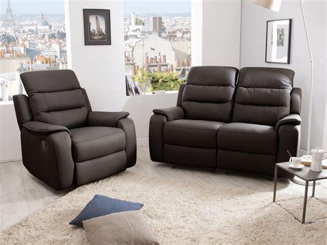 canapé relax manuel canape fauteuil relax maison design wiblia com