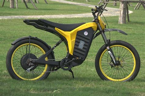 sparta electric dirt bike   ebikesbyrevolve