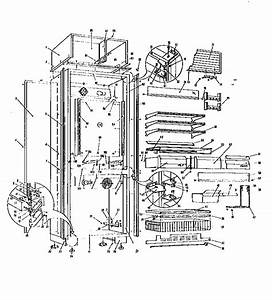 Wiring Diagram  30 Sub Zero Parts Diagram