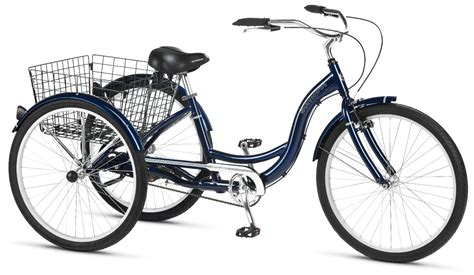 Top 10 Best Tricycles For Adults
