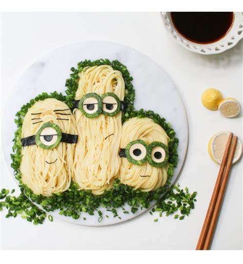 cuisines enfants kawaii food du et un zest de créativité qui