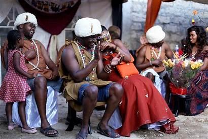 Kikuyu Traditional Moses Grace Weddings Kenya Trivet