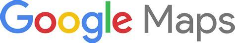 Google Maps ? Logos Download