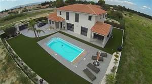 Etude De Sol Obligatoire Pour Vendre Un Terrain : photos vid os d 39 un drone pour une maison vendre blog ~ Premium-room.com Idées de Décoration