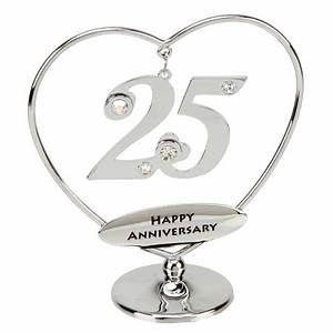 top 10 25th wedding anniversary gift ideas for parents 2017 With 25th wedding anniversary gift ideas for parents