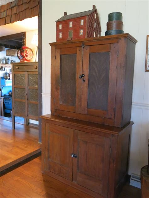 Primitive Cupboard by 1000 Ideas About Antique Cupboard On