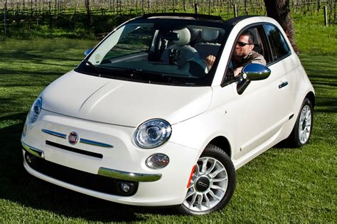 2013 Fiat 500 Convertible by Used 2013 Fiat 500 Convertible For Sale 500 Convertible