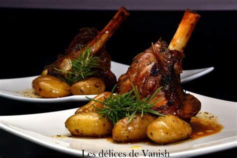 souris d 39 agneau confite thym romarin gourmand recettes