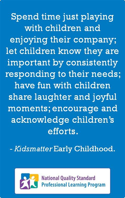 early childhood quotes quotesgram