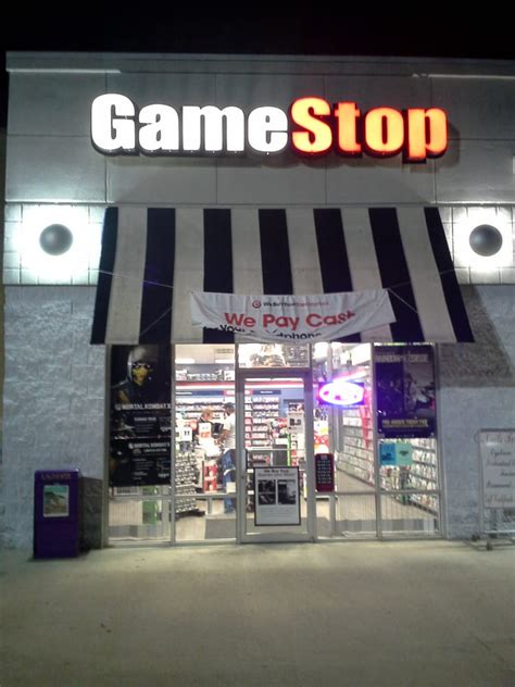 gamestop phone number gamestop rental 685 schillinger rd