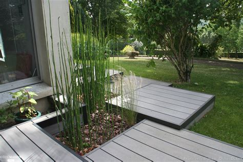 plan maison plain pied 3 chambres 1 bureau terrasse bois composite gris olivier dubois côté maison