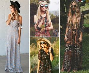 the wedding guest dress code bohemian classic With boho dresses for wedding guests