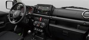 Nouveau Suzuki Jimny 2018 : suzuki jimny kersverse informatie en foto s ~ Medecine-chirurgie-esthetiques.com Avis de Voitures