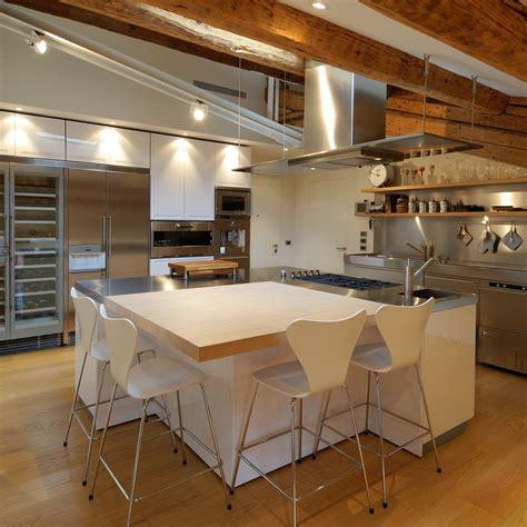 ikea kitchen island unit un attico in centro citt 224 mansarda it 4546