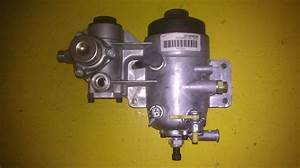 Genuine International Navistar Fuel Filter Housing