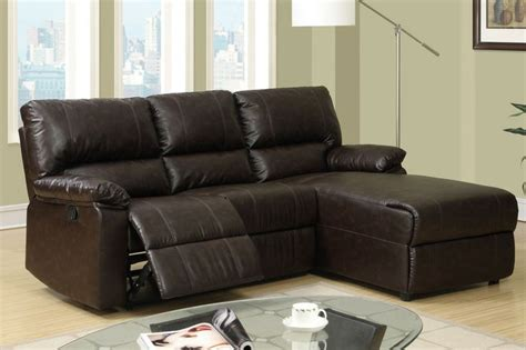 Small Loveseat Recliner by Small Coffee Leather Reclining Sectional Sofa Recliner