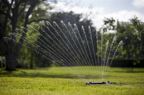 oscillating sprinkler perfect  watering larger areas