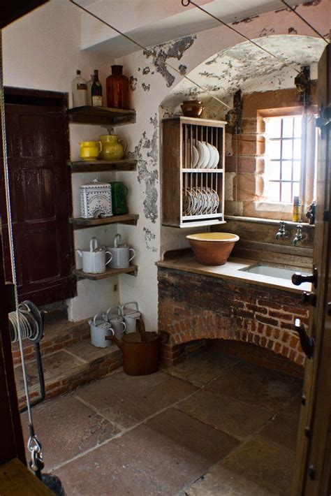 scullery portcullis  scullery   room traditionally