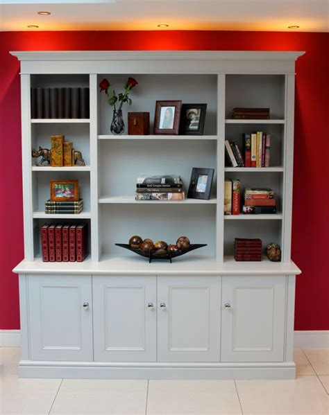 The Bookcase Company by The Bookcase Co Specialises In Bespoke Bookcases Alcove