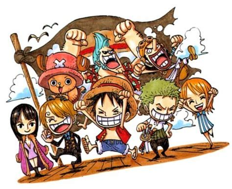 One Piece Oficial ™ Amino
