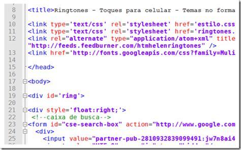 templates prontos em html e css 16 op 231 245 es para criar site de gra 231 a template pronto